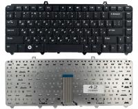 Клавиатура для ноутбука Dell Inspiron 1420 1400 1500 1520 1521 1525 1526 1540 1545 XPS M1330 M1530 черная