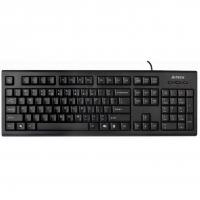 Клавиатура A4-Tech KRS-85 Black