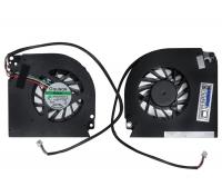 Вентилятор Asus G70