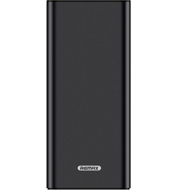 Внешний аккумулятор Remax Kikon 20000mAh Черный