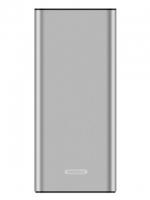 Внешний аккумулятор Remax Kikon 20000mAh Серый