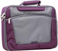 """Сумка для ноутбука 16"""" Sumdex PON-301PL Violet/Gray"""