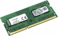 Оперативная память для ноутбука Kingston HyperX DDR3-1600 4GB