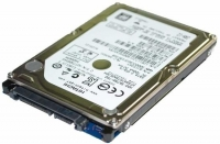 "Жесткий диск Hitachi TravelStar Z5K500 2.5"" 250GB 5400rpm 8MB SATA II Recertified"