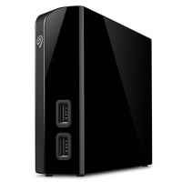 Внешний HDD Seagate Backup Plus 4TB 3.5 USB 3.0 Black