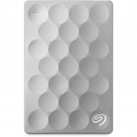Внешний HDD Seagate Backup Plus Ultra Slim 2TB USB 3.0 Platinum