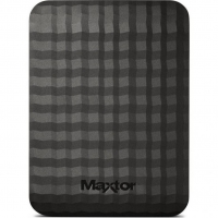 Внешний HDD Seagate (Maxtor) M3 4TB USB 3.0 Black