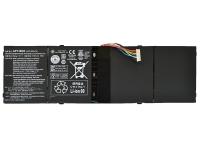 Батарея Acer Aspire M5-583P R7-571 R7-572 V5-472 V5-473 V5-552 V5-572 V5-573 15V 3500mAh