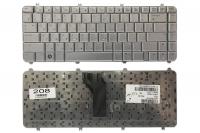 Клавиатура для ноутбука HP Pavilion DV5 DV5T DV5Z DV5-1000 DV5T-1000 DV5Z-1000 DV5-1100 DV5-1200 серая