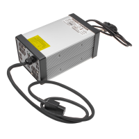 Зарядное устройство для аккумуляторов LiFePO4 60V(73V) 8A 480W