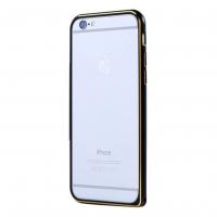 Бампер Remax для iPhone 6/6S Halo Black