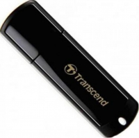 USB накопитель Transcend JetFlash 350 32GB Black