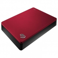 Внешний HDD Seagate Backup Plus Portable 5TB USB 3.0 Red