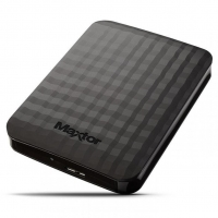 Внешний HDD Seagate (Maxtor) M3 500GB USB 3.0 Black