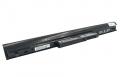 Батарея HP Pavilion 14 14t 14z 15 15t 15z Sleekbook 14-b 15-b 14.4V 2600mAh