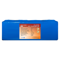 Аккумулятор LogicPower Lifepo4 48V-90Ah (BMS 60A)