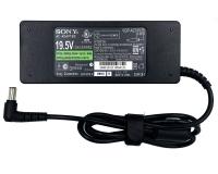 Блок питания для ноутбука Sony 19.5V 4.7A 92W 6.5*4.4 pin