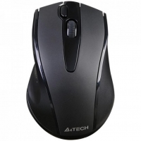 Мышь A4Tech G9-500FS Wireless Black