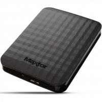 Внешний HDD Seagate (Maxtor) M3 2TB USB 3.0 Black