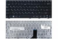 Клавиатура для ноутбука Asus Eee PC 1001 1001PX 1001HA 1005 1005HA 1008 1008HA черная