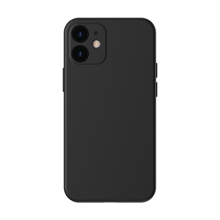 Чехол Baseus для iPhone 12 Mini Черный