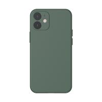 Чехол Baseus для iPhone 12 Зеленый