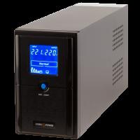 ИБП LogicPower LPM-UL1550VA