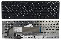 Клавиатура HP ProBook 450 G0 450 G1 450 G2 455 G1 455 G2 470 G0 470 G1 черная без рамки Прямой Enter