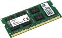 Оперативная память для ноутбука Kingston DDR3-1600 8GB 8192 MB PC3-12800