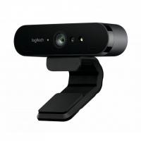 Web-камера Logitech HD BRIO 4k EMEA Black
