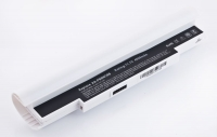Батарея для ноутбука Samsung NC10 ND10 N110 N120 11.1V 4800mAh, белая