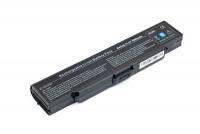 Батарея для ноутбука Sony VAIO VGN AR CR 11.1V 4400mAh