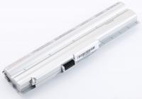 Батарея для ноутбука Sony VAIO VPC-Z 10.8V 4800mAh, серая