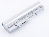 Батарея для ноутбука Toshiba Mini NB300 NB301 NB302 NB303 NB304 NB305 10.8V 5200mAh, серая