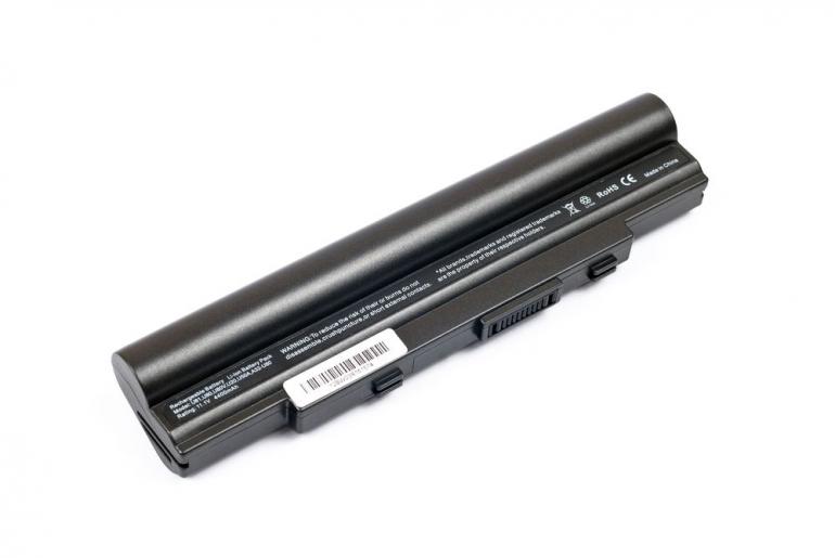 Батарея для ноутбука Asus U20 U30 U50 U80 U81 W1000 11.1V 4400mAh