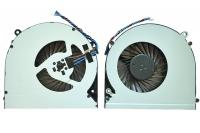 Вентилятор Toshiba Satellite L50-A L50D-A L50T-a L55 L55-a L50 Original 4 pin