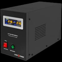 ИБП LogicPower LPY-B-PSW-800VA 5A/15A 12В