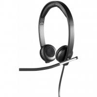 Наушники Logitech H650e Black