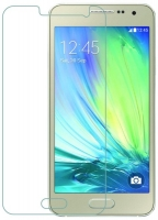 Защитное cтекло Buff для Samsung Galaxy A3, 0.3mm, 9H