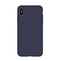 Чехол Devia для iPhone X/Xs Nature Синий