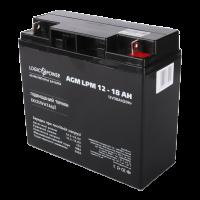 Аккумулятор LogicPower AGM LPM 12-18 AH
