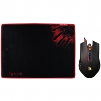 Мышь A4Tech Q8181S Bloody USB Black