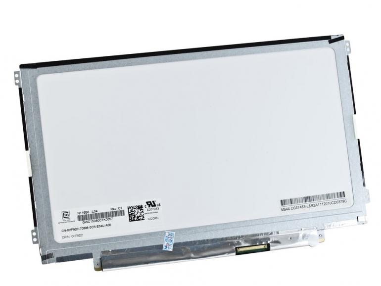 "Дисплей 11.6"" ChiMei Innolux N116B6-L04 (Slim LED,1366*768,40pin)"