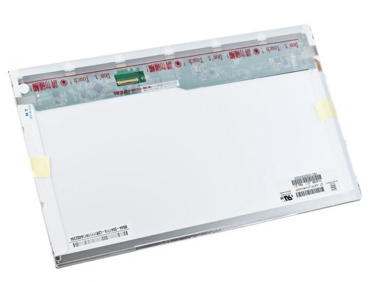 "Дисплей 14.0"" ChiMei Innolux N140B6-D11 (LED,1366*768,30pin,Right)"