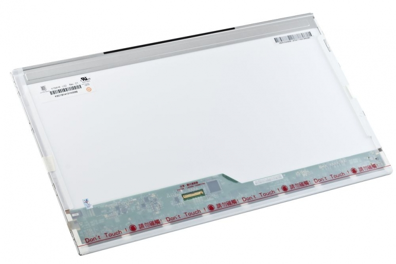"""Дисплей 18.4"""" ChiMei Innolux N184H6-L02 (LED,1920*1080,40pin,Left)"""