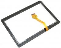 "Сенсор для Samsung Galaxy Tab 2 10.1"" GT-P5100 GT-P5110 GT-N8000 GT-N8013 White"
