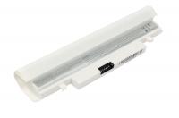 Батарея для ноутбука Samsung N148 N150 11.1V 4400mAh, белая