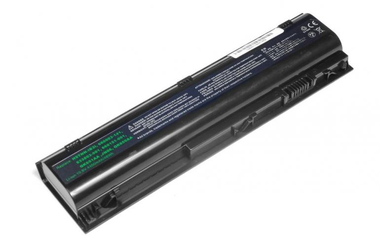 Батарея для ноутбука HP ProBook 4230 10.8V 4400mAh