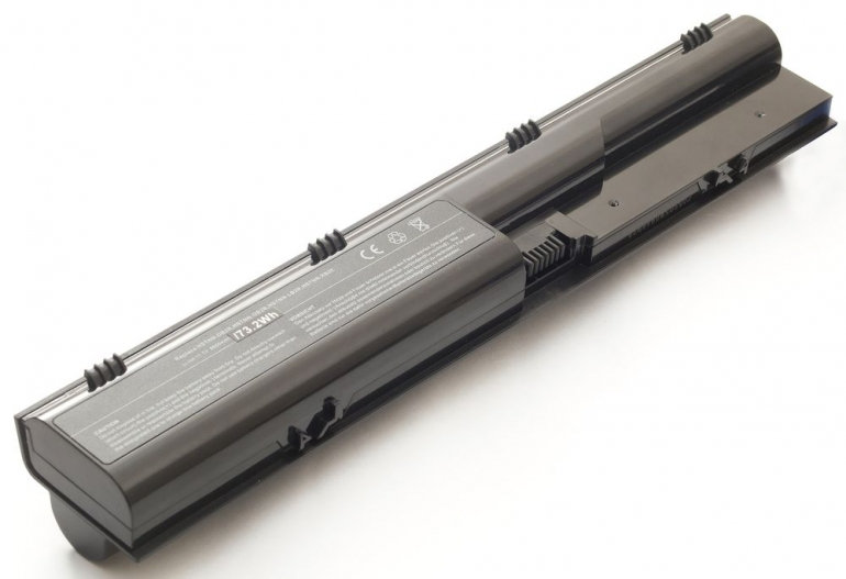 Батарея для ноутбука HP ProBook 4330s 4331s 4430s 4431s 4435s 4436s 4530s 4535s 11.1V 6600mAh