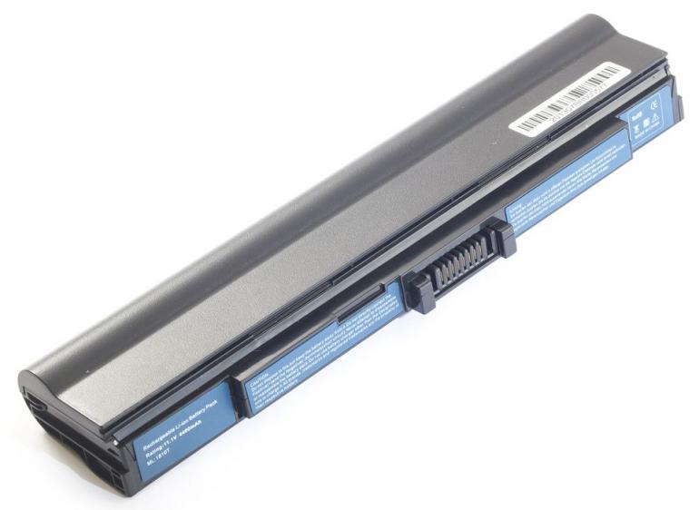 Батарея для ноутбука Acer Aspire 1810T One 521 One 752 Ferrari One 200 11.1V 4400mAh